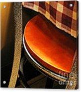 A Chair Acrylic Print