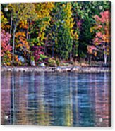 A Second Spring Acrylic Print