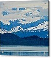 A Slice Of Alaska Acrylic Print