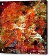 Abs 0251 Acrylic Print