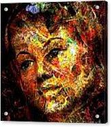 Abs 0363 Acrylic Print
