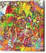 Abs 0385 Acrylic Print