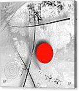 Abs 0436 Acrylic Print