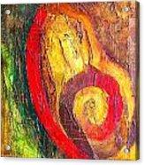 Abs 0467 Acrylic Print