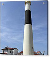 Absecon Lighthouse Atlantic City New Jersey Acrylic Print