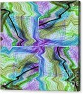Abstract 10 Acrylic Print