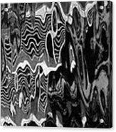 Abstract 13b Acrylic Print