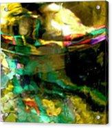 Abstract 1749 Acrylic Print