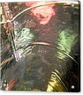 Abstract 1778 Acrylic Print