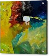 Abstract 1811804 Acrylic Print