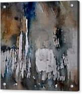 Abstract 213030 Acrylic Print