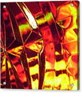 Abstract 3088 Acrylic Print
