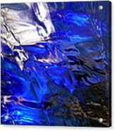 Abstract 3158 Acrylic Print