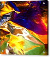Abstract 3323 Acrylic Print