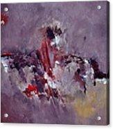 Abstract 6621301 Acrylic Print