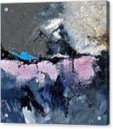 Abstract 6621801 Acrylic Print