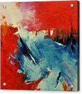 Abstract 66219082 Acrylic Print