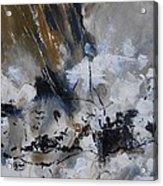 Abstract 692140 Acrylic Print