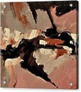 Abstract 69548 Acrylic Print