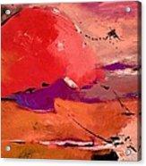 Abstract 695623 Acrylic Print