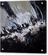 Abstract 7721202 Acrylic Print