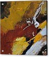 Abstract 88119011 Acrylic Print
