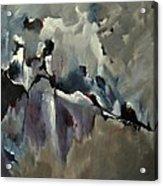 Abstract 8821205 Acrylic Print