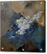 Abstract 8821206 Acrylic Print