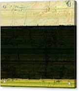 Abstract Landscape - The Highway Series Ll Acrylic Print