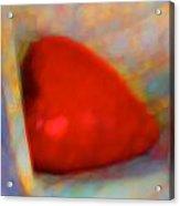 Abundant Love Acrylic Print