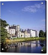Adare Manor, Co Limerick, Ireland Acrylic Print