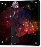 Adora, Goddess Of The Heavens Acrylic Print