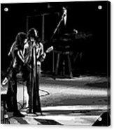 Aerosmith In Spokane 12 Acrylic Print