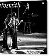 Aerosmith In Spokane 12b Acrylic Print