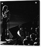 Aerosmith In Spokane 15 Acrylic Print