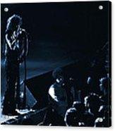 Aerosmith In Spokane 15a Acrylic Print