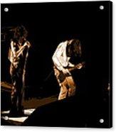 Aerosmith In Spokane 19a Acrylic Print