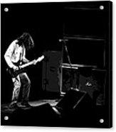 Aerosmith In Spokane 23b Acrylic Print