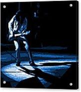 Aerosmith In Spokane 33b Acrylic Print