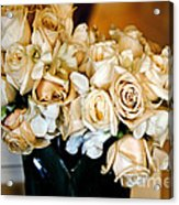 After The Wedding Acrylic Print