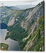 Alaska 8865 Acrylic Print