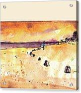 Albufera De Valencia 09 Acrylic Print