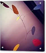 Alexander Calder Acrylic Print