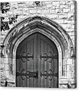 All Saints 8333 Acrylic Print