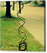 All Tangled Up In You Acrylic Print