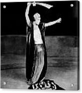 Alla Nazimova (1879-1945) Acrylic Print