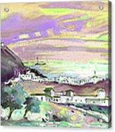 Almeria Region In Spain 04 Acrylic Print