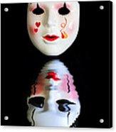 Alter Ego II Acrylic Print