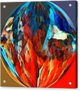 Alternate Realities 1 Acrylic Print