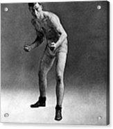 American Boxer, C1910 Acrylic Print